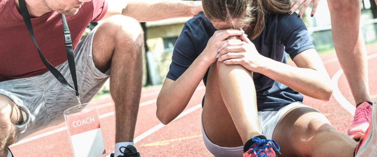 Five Steps to Prepare Student-Athletes for Sports-Related Injury Treatment