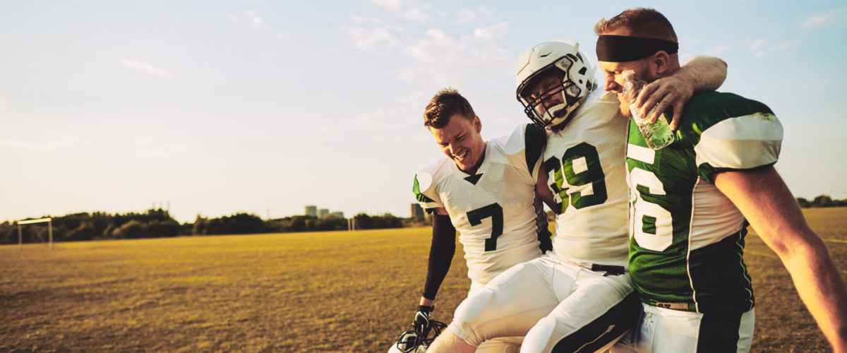 1 Top Tip for Injured College Athletes & Athletic Trainers for Easier Claims